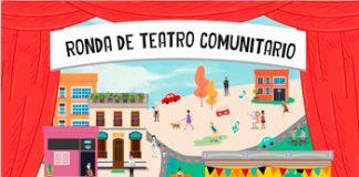 Ronda de Teatro Comunitario en Minibuses + Teatro