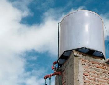 Ley que regula limpieza y desinfección de tanques de agua