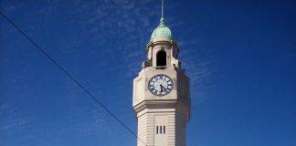 Torre de la Legislatura Porteña