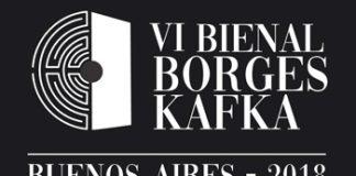 VI Bienal Borges Kafka