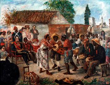 afroargentinos