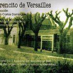 El trencito de Versalles