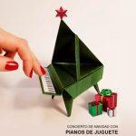 Conciertos en la Casa Fernández Blanco el 8 y 9 de diciembre de 2018