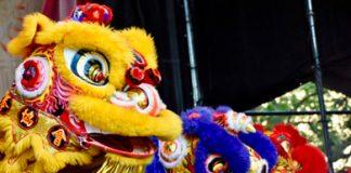 El Año Nuevo Chino se celebra 2 y 3 de febrero 2019