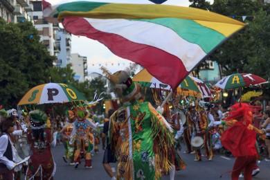 Carnaval Porteño 2019 del 2 de febrero al 5 de marzo