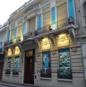 Casa Fernández Blanco