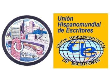 JUNTA DE ESTUDIOS HISTÓRICOS DE LINIERS - UNIÓN HISPANOMUNDIAL DE ESCRITORES
