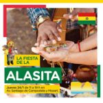 Fiesta de la Alasita