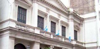 Museo Histórico y Numismático BCRA