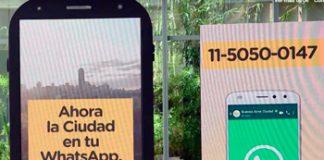 Nuevo Canal de Atención al Vecino a través de WhatsApp