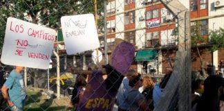 Casa Amarilla ya no se convertirá en un Parque Público