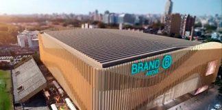 Megaestadio Arena