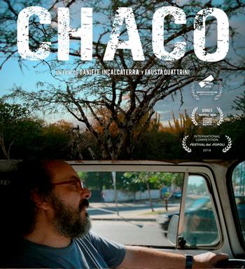 """""""Chaco"""" desde el 4 de abril en el Malba Cine y el Gaumont"""