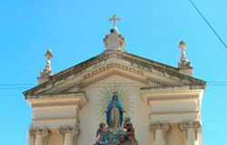 Chiesa Italiana-Mater Misericordiae