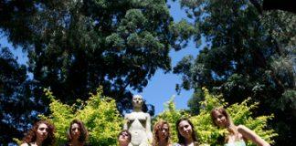 Dramaturgas del Jardín Sonoro
