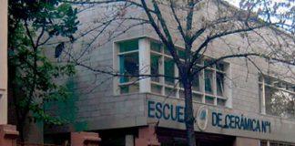 Escuela de Cerámica n.° 1