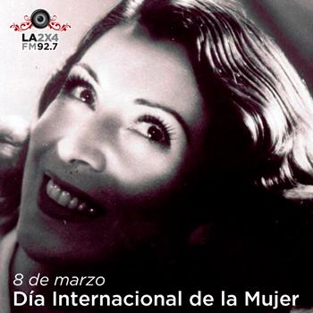 La 2x4 con programación especial en el Día Internacional de la MujerLa 2x4 con programación especial en el Día Internacional de la Mujer