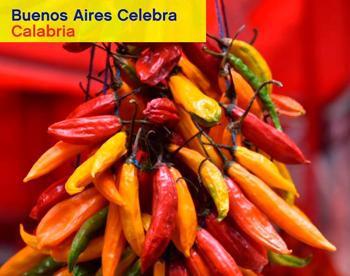 Buenos Aires Celebra a Calabria