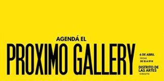 Gallery Days en el Distrito de las Artes