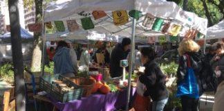 Mercados Sabe la Tierra