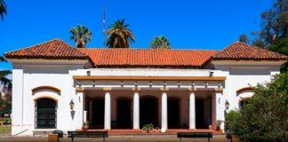 El Día Nacional de los Monumentos 2019 en el Museo Saavedra