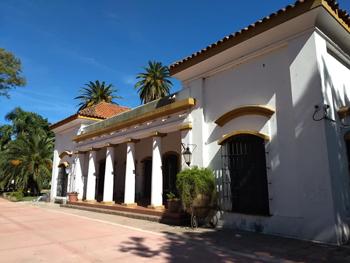 Los 146 años del barrio de Saavedra se celebran en el Museo