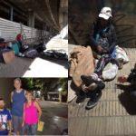 """""""Ser con vos"""" un proyecto solidario en Comunas 9 y 10"""
