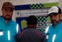 La Policía de la Ciudad detuvo a dos hombres por abuso sexual
