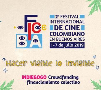 FICCBA - el cine Colombiano necesita tu ayuda