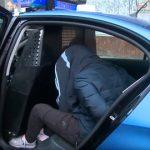 Policía de la Ciudad frustró un cuento del tío a una abuela