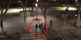 Así trabajó la policía de la Ciudad para encontrar a Abigail Condori Uztariz