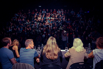 ARTEI denuncia la situación que atraviesa el teatro independiente