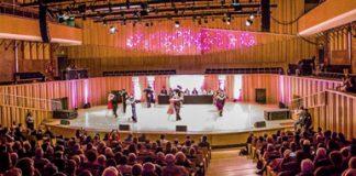 Hasta el 16 de mayo podés inscribirte para el Campeonato de Baile de la Ciudad