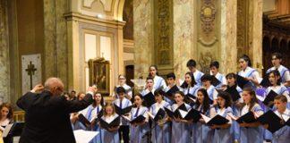 Coro Nacional de Niños