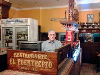Barracas: El Puentecito es Sitio de Interés Cultural