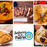 """""""Sabores de la Patria"""" en el Parque Chacabuco los días 25 y 26 de mayo"""