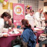 Jornada de actividades por el día mundial de la hipertensión pulmonar
