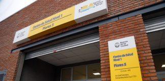 El barrio de Flores tiene un nuevo Centro de Salud, el Cesac 48