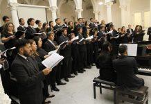 Coro Nacional de Jóvenes