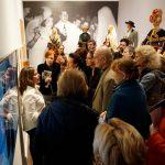 """El Museo Larreta expone """"Un regalo para Evita. Trajes, cultura y política"""""""