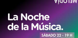 La Noche de la Música se celebra el sábado 22 en la Ciudad