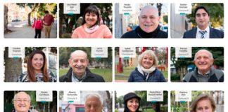 El sábado 15 de junio de 2019 la Ciudad reconocerá a al vecino participativo de cada Comuna