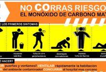 El impacto de la calefacción en la salud respiratoria