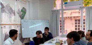 AMV entrevistó a Matías Tombolini - precandidato a Jefe de Gobierno porteño