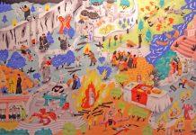 Ilustradores de Bologna en la Feria del Libro Infantil