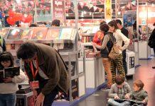 La Feria del Libro Infantil y Juvenil se puede visitar hasta el 4 de agosto