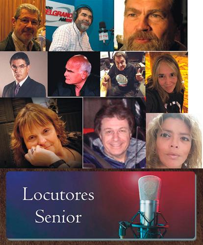 Un lugar donde existe una gran protagonista: La Voz...!