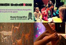 Actividades en el Museo Etnográfico para las Vacaciones de Invierno
