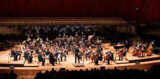 Orquesta Nacional de Música Argentina en Concierto de Tango el 09 de agosto en el CCK