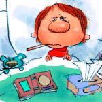 Gripe y Resfrío: síntomas a los qué tenemos que prestar atención